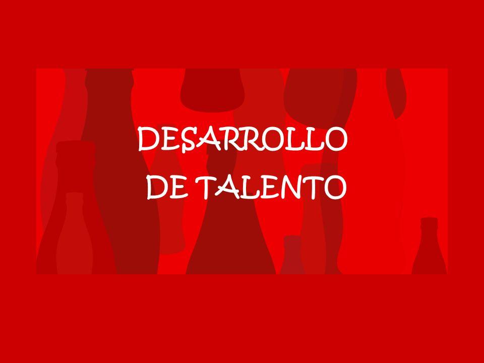 DESARROLLO DE TALENTO