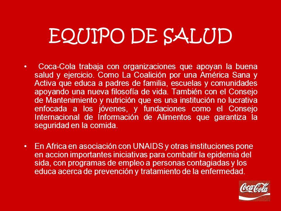 EQUIPO DE SALUD