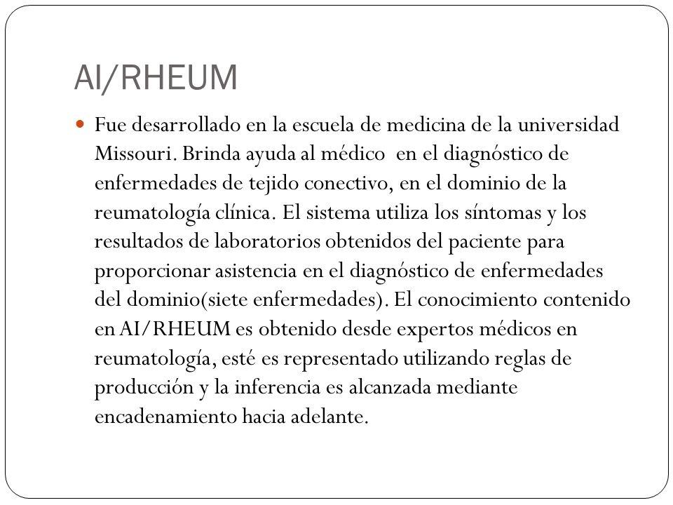 AI/RHEUM