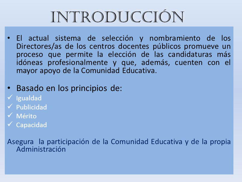 INTRODUCCIÓN Basado en los principios de: