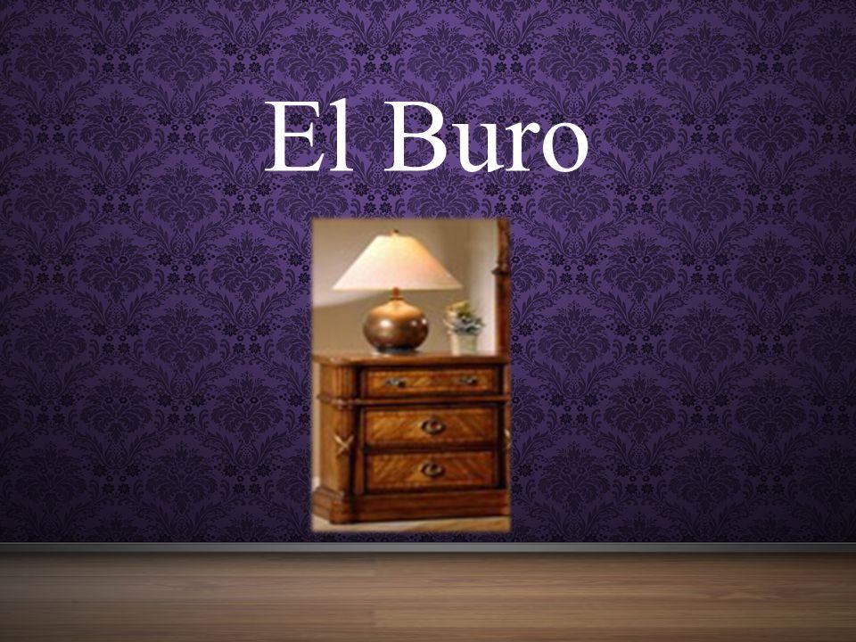 El Buro
