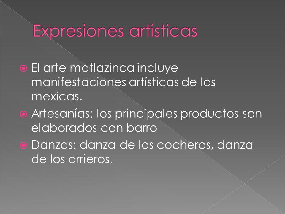 Expresiones artísticas