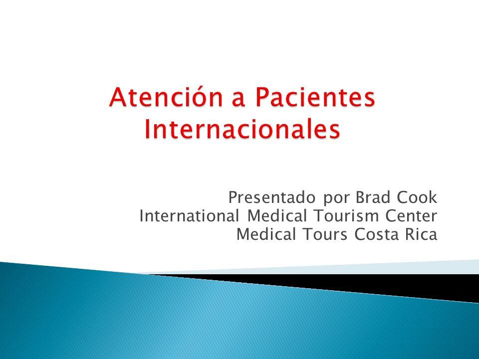 Atención a Pacientes Internacionales