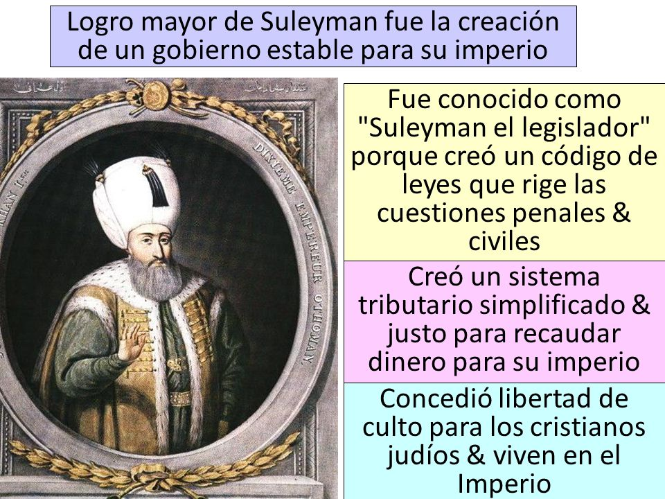 a comparison of the rule of suleyman the magnificent shah abbas and akbar There are not only emperors akbar, ashoka and alexander who are called great peter of russia is also called great then we have pompey - the great ( roman emperor julius caeser died at his statue remember) we have the turkish emperor suleiman - the 'magnificent' shah of persia - abbas.