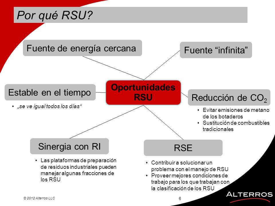 Por qué RSU Fuente de energía cercana Fuente infinita