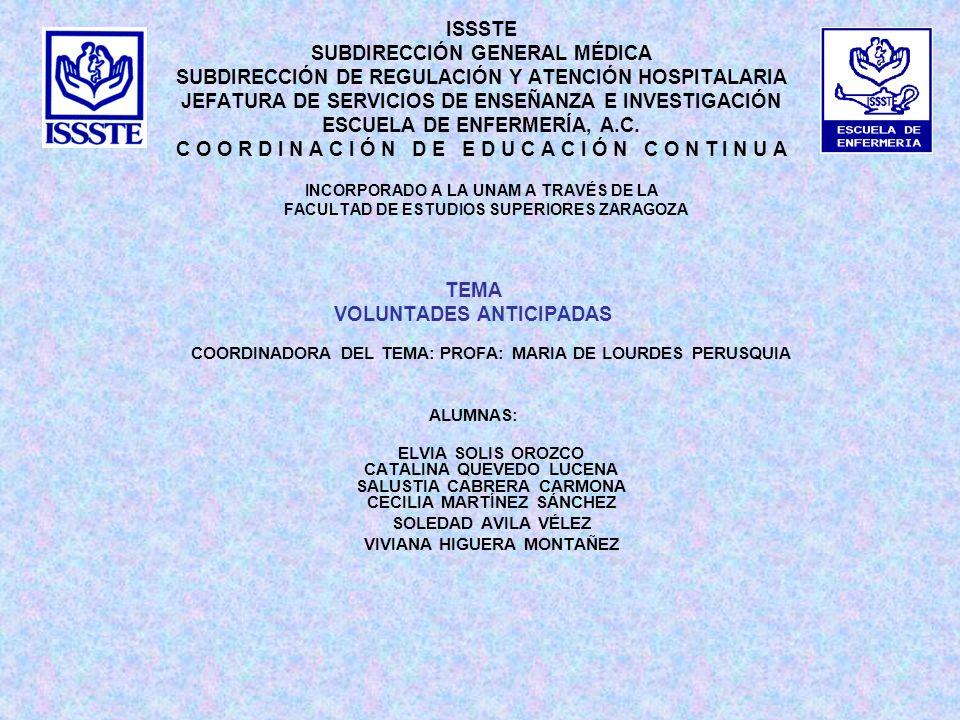 VOLUNTADES ANTICIPADAS VIVIANA HIGUERA MONTAÑEZ