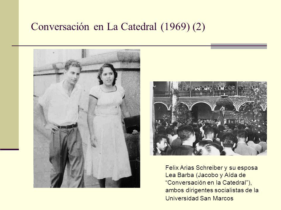 Conversación en La Catedral (1969) (2)