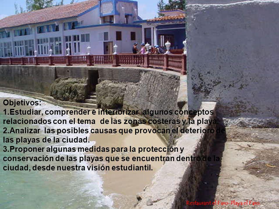 Restaurant el Faro-Playa el Faro.