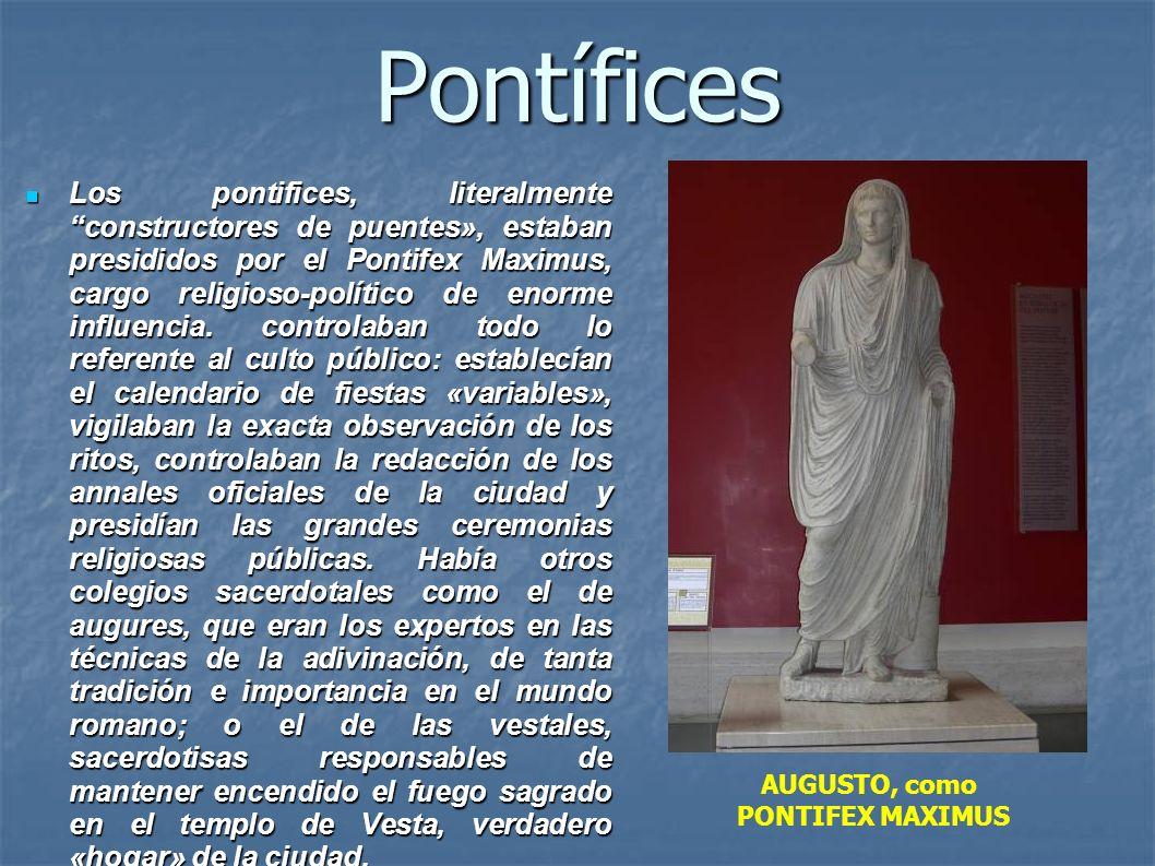 Pontífices