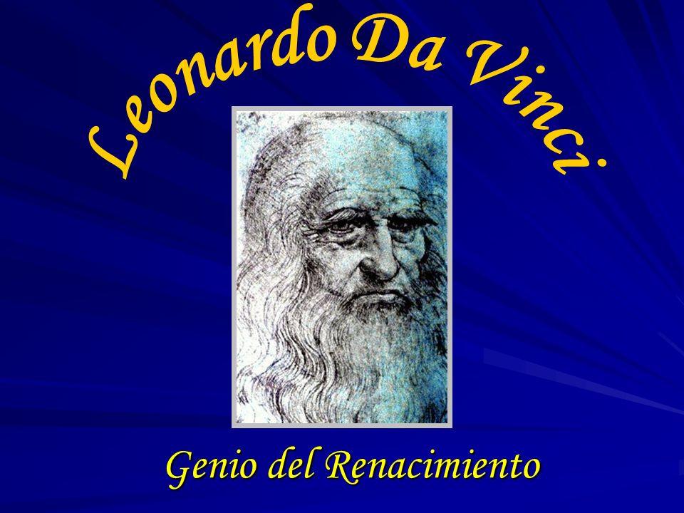 Genio del Renacimiento
