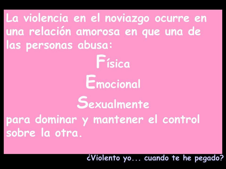 Física Emocional Sexualmente