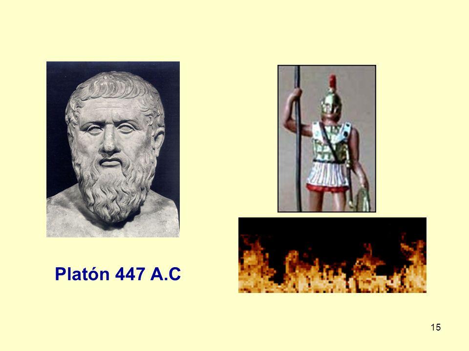 Platón 447 A.C