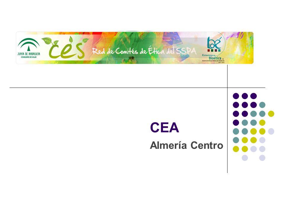 CEA Almería Centro