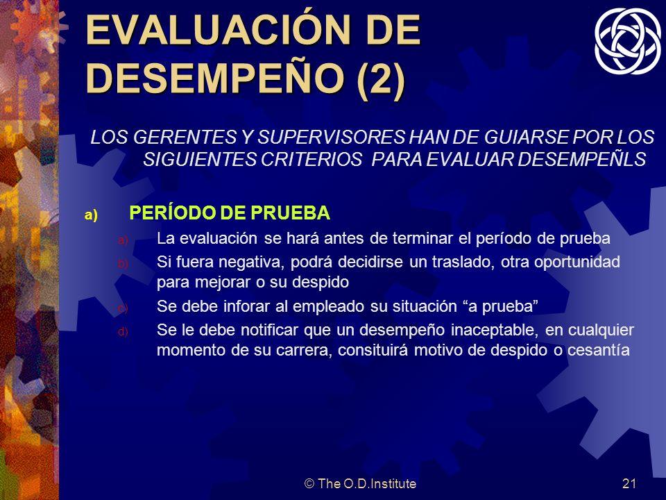 EVALUACIÓN DE DESEMPEÑO (2)