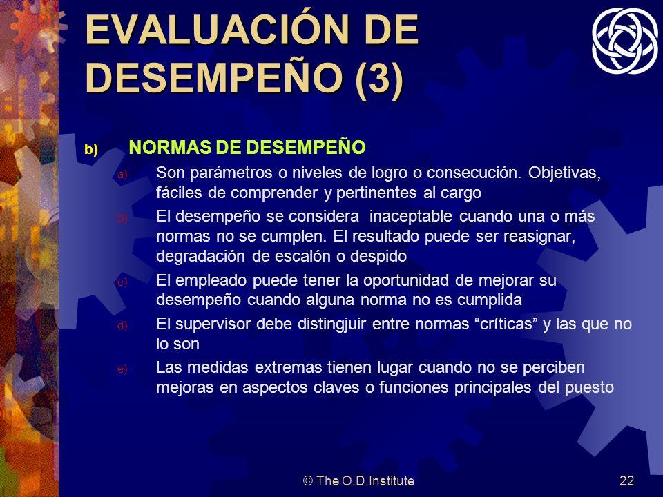 EVALUACIÓN DE DESEMPEÑO (3)