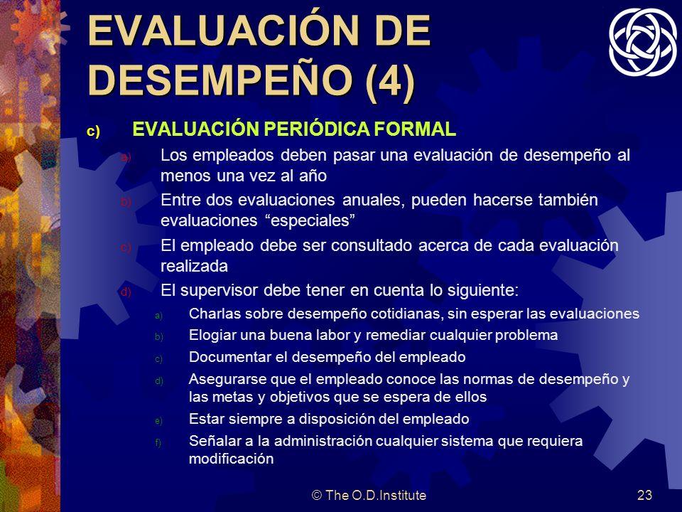 EVALUACIÓN DE DESEMPEÑO (4)