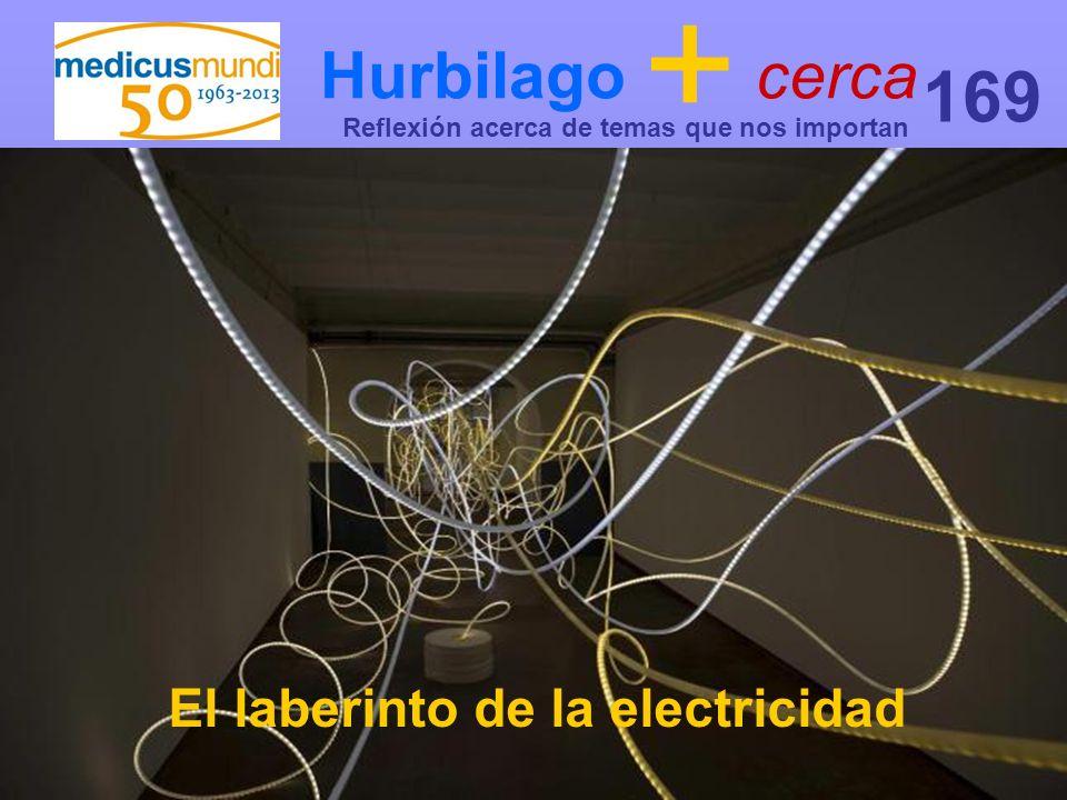 El laberinto de la electricidad