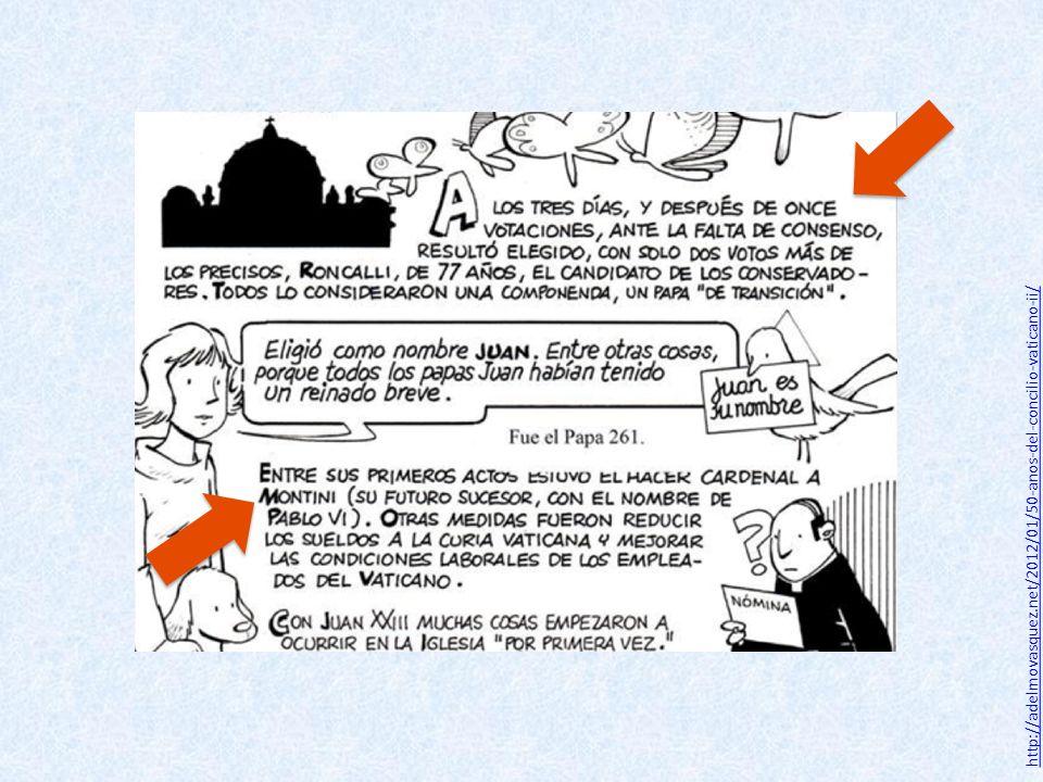 http://adelmovasquez.net/2012/01/50-anos-del-concilio-vaticano-ii/