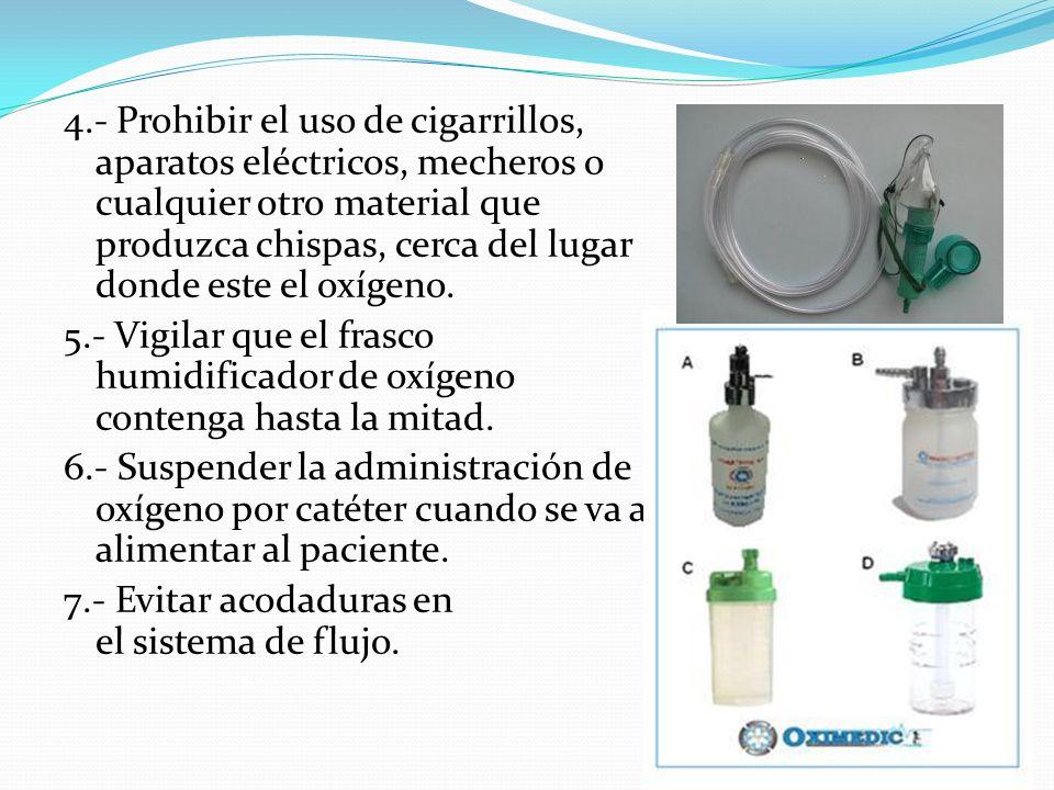 Oxigenoterapia ppt video online descargar - Humidificador que es ...