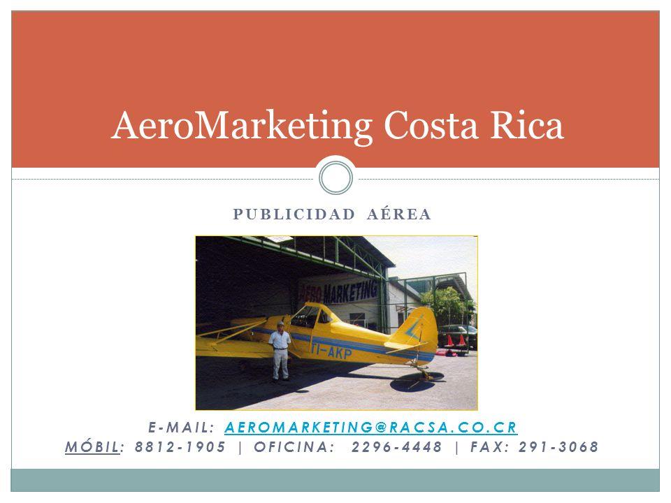 AeroMarketing Costa Rica