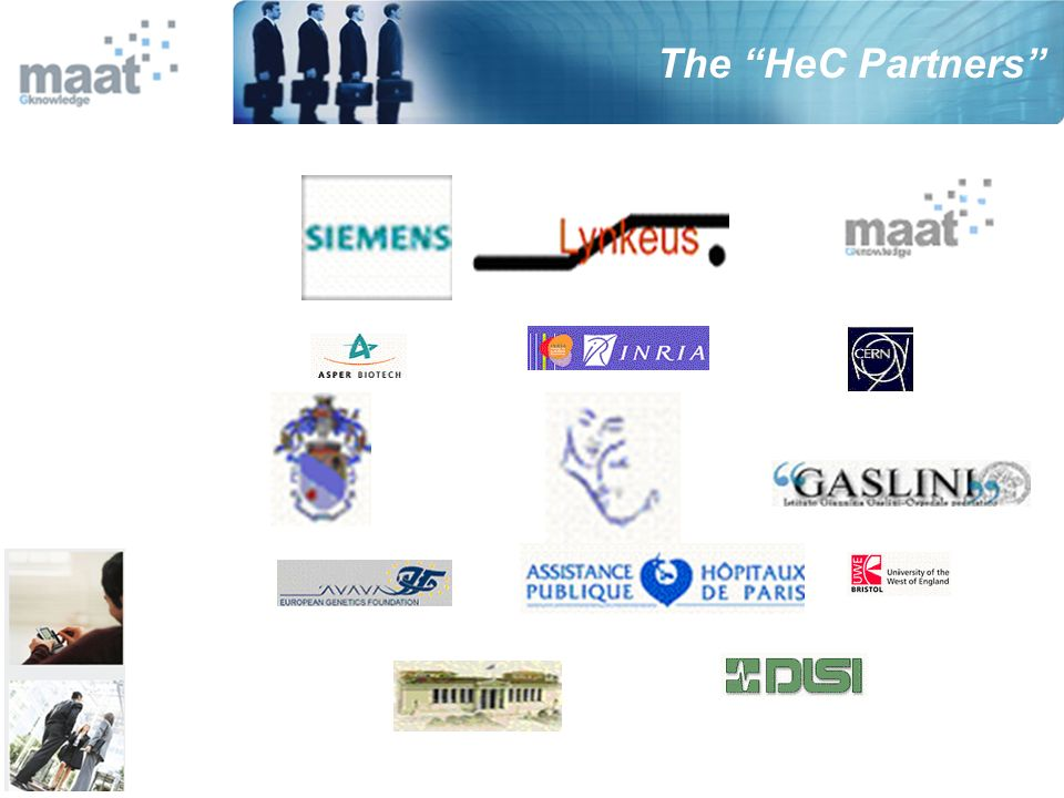 The HeC Partners 16