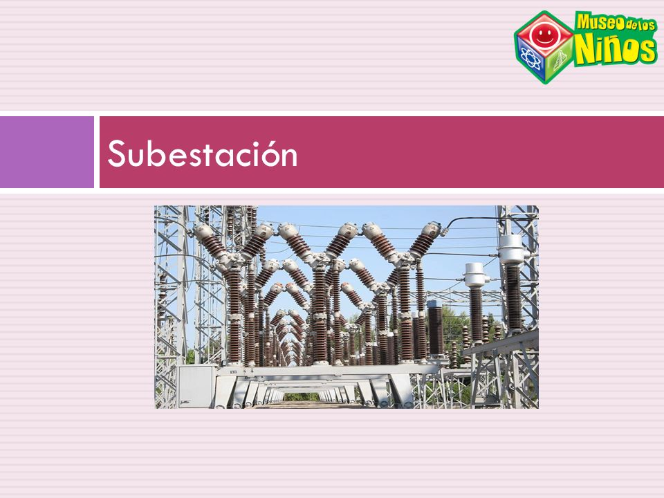 Subestación