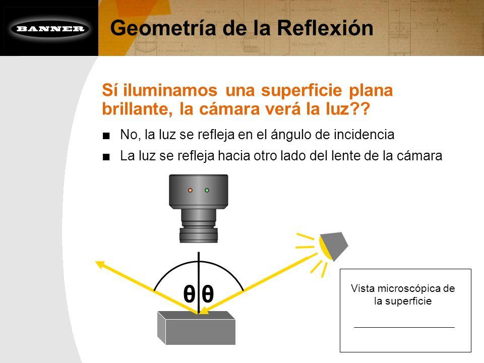 Geometría de la Reflexión