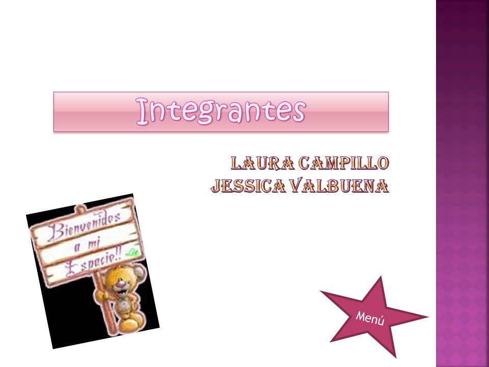 Laura campillo Jessica valbuena