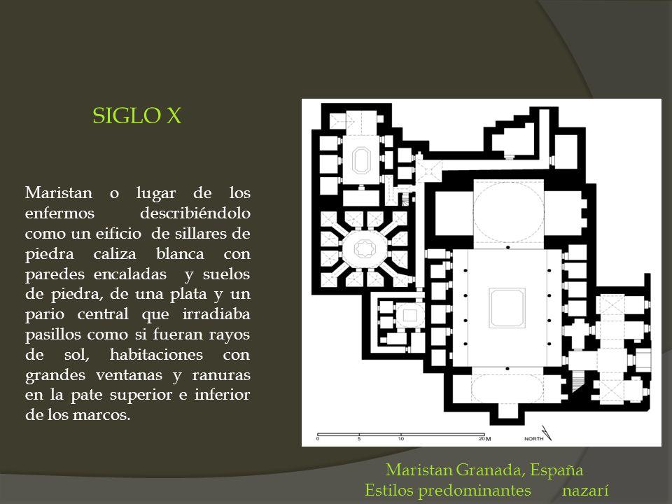 SIGLO X