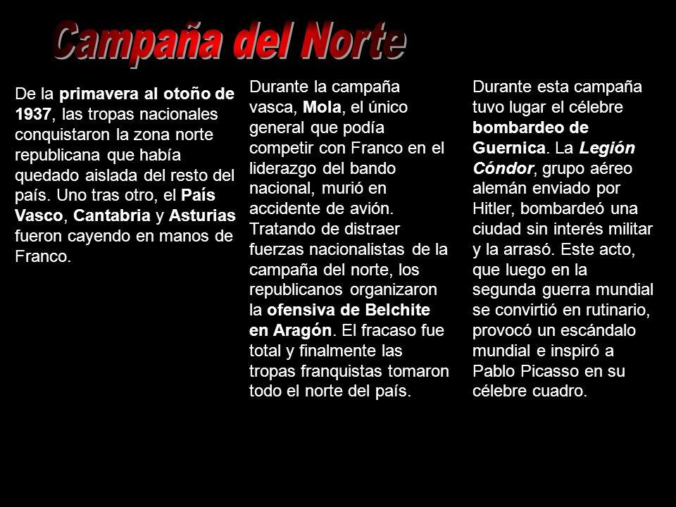Campaña del Norte