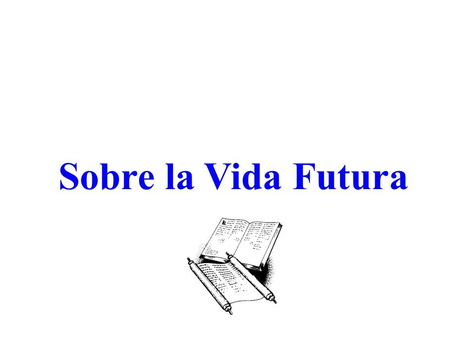 Sobre la Vida Futura