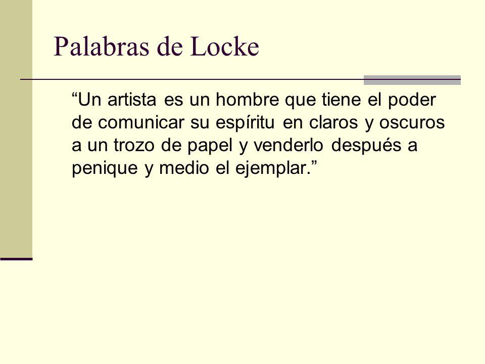 Palabras de Locke