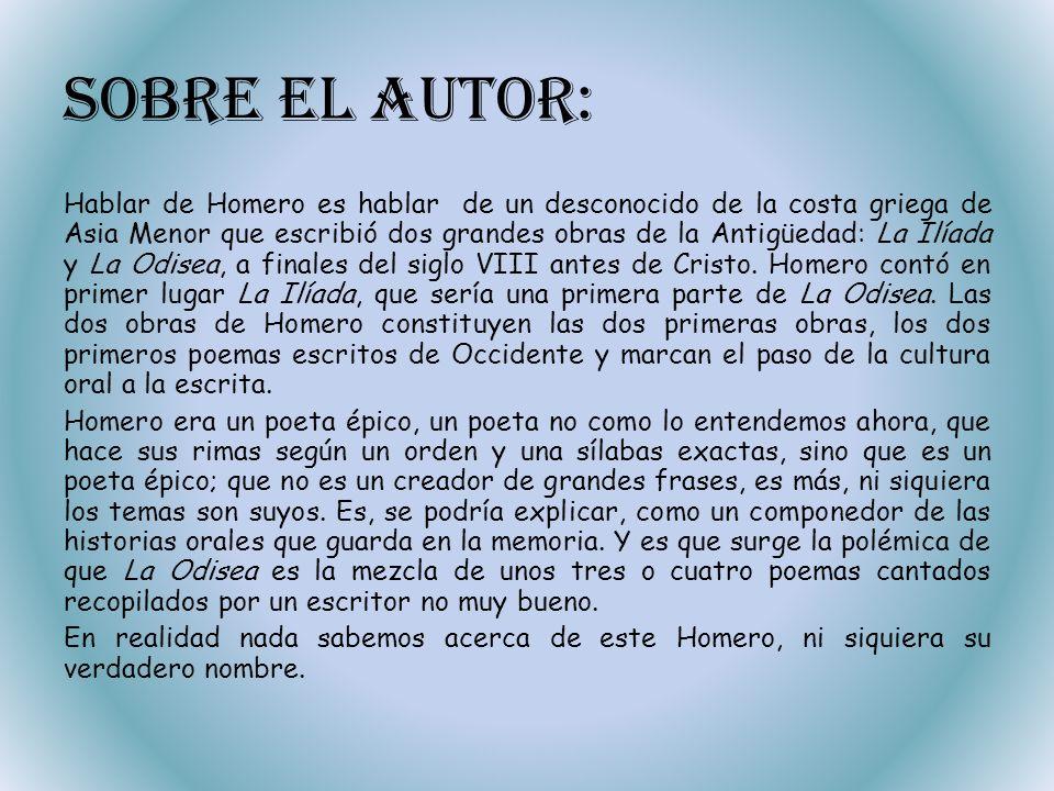 Sobre el autor: