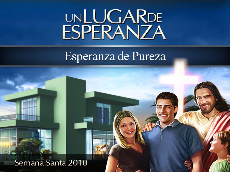 Esperanza de Pureza