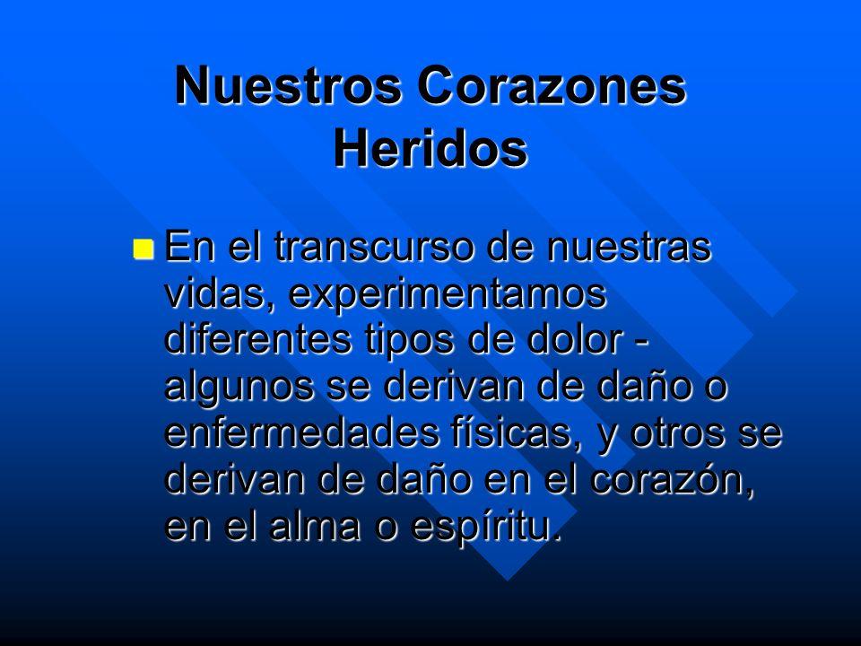 Nuestros Corazones Heridos