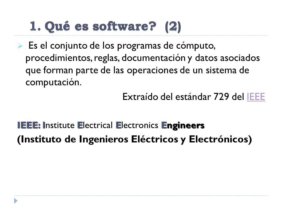 Qué es software (2)