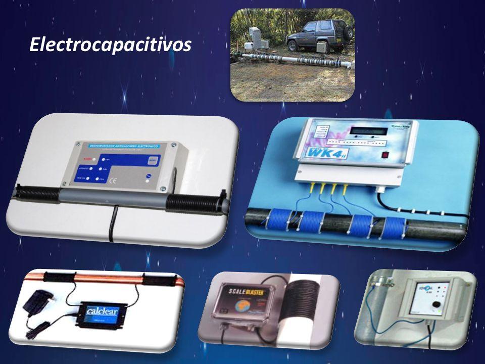 Electrocapacitivos