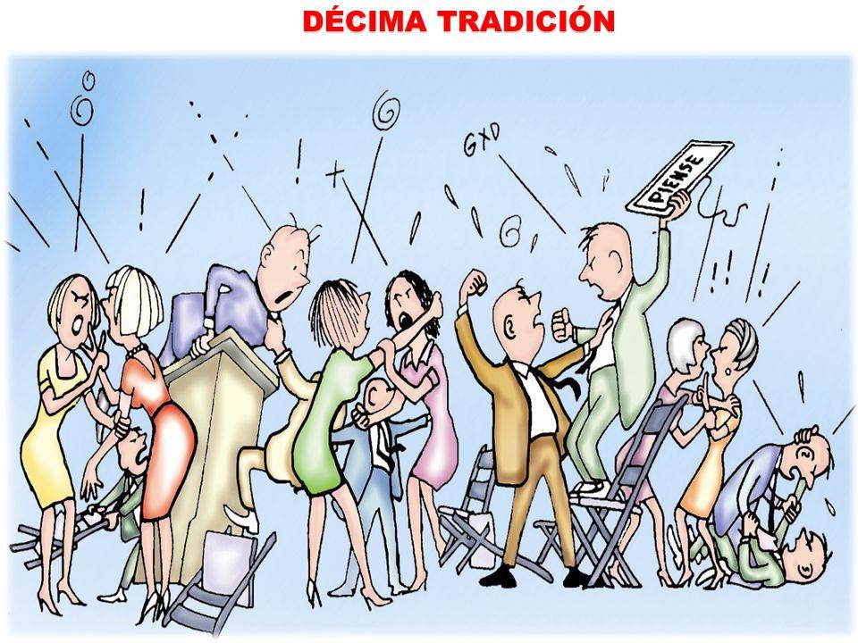 DÉCIMA TRADICIÓN