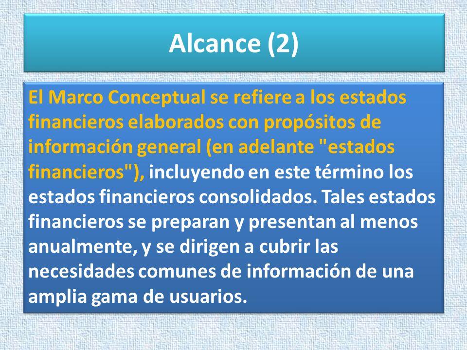 Alcance (2)