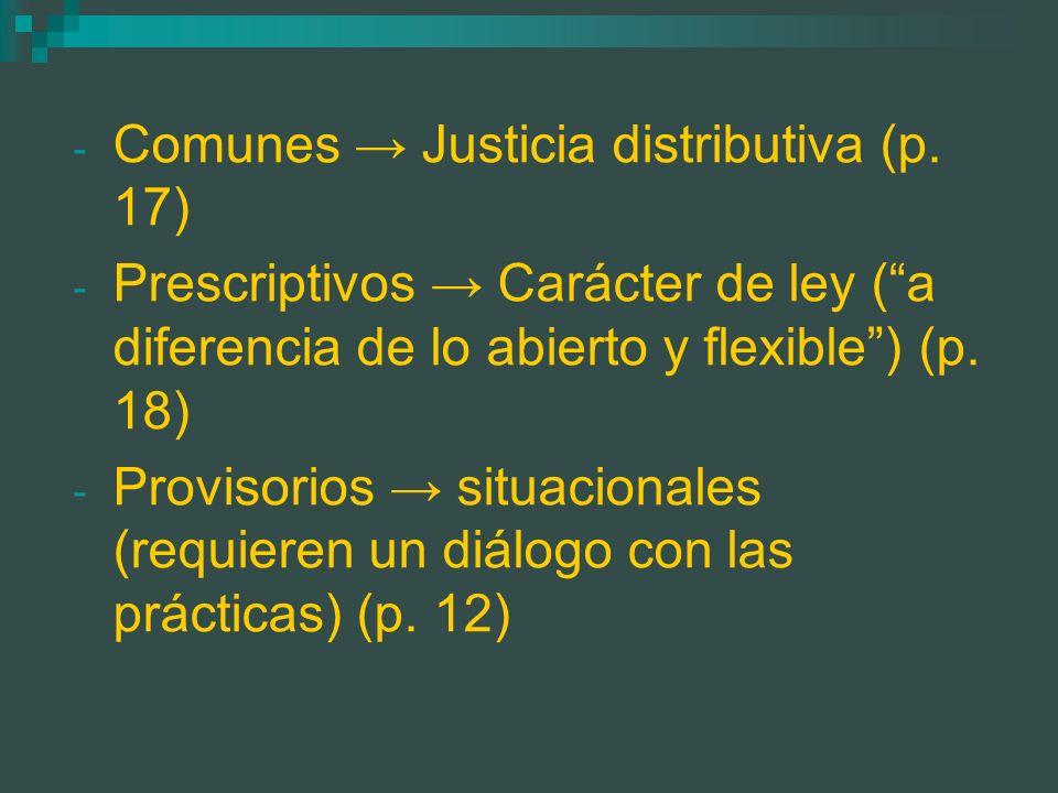 Comunes → Justicia distributiva (p. 17)