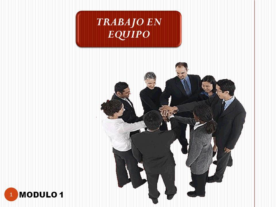 TRABAJO EN EQUIPO MODULO 1