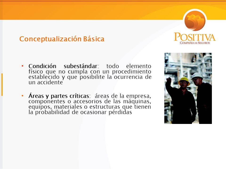 Conceptualización Básica