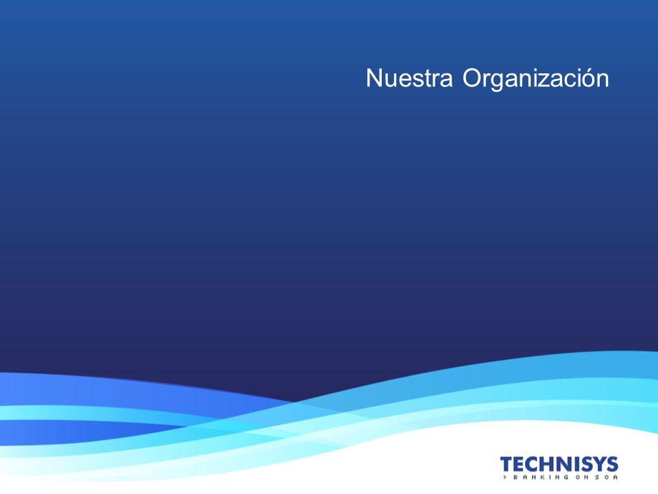 Nuestra Organización