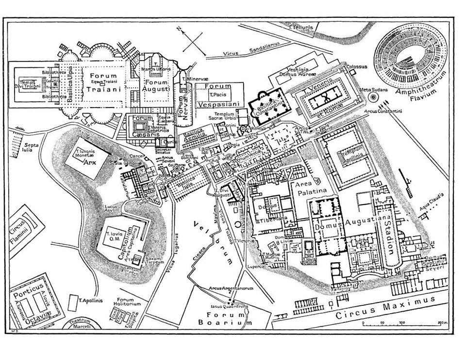Otras poblaciones vecinas buscando vengarse atacaron Roma, pero los romanos supieron defenderse y ganaron todas las batallas. Rómulo se mostró comprensivo con sus atacantes y, en lugar de hacerlos prisioneros, los perdonó así formaron un pueblo unido.