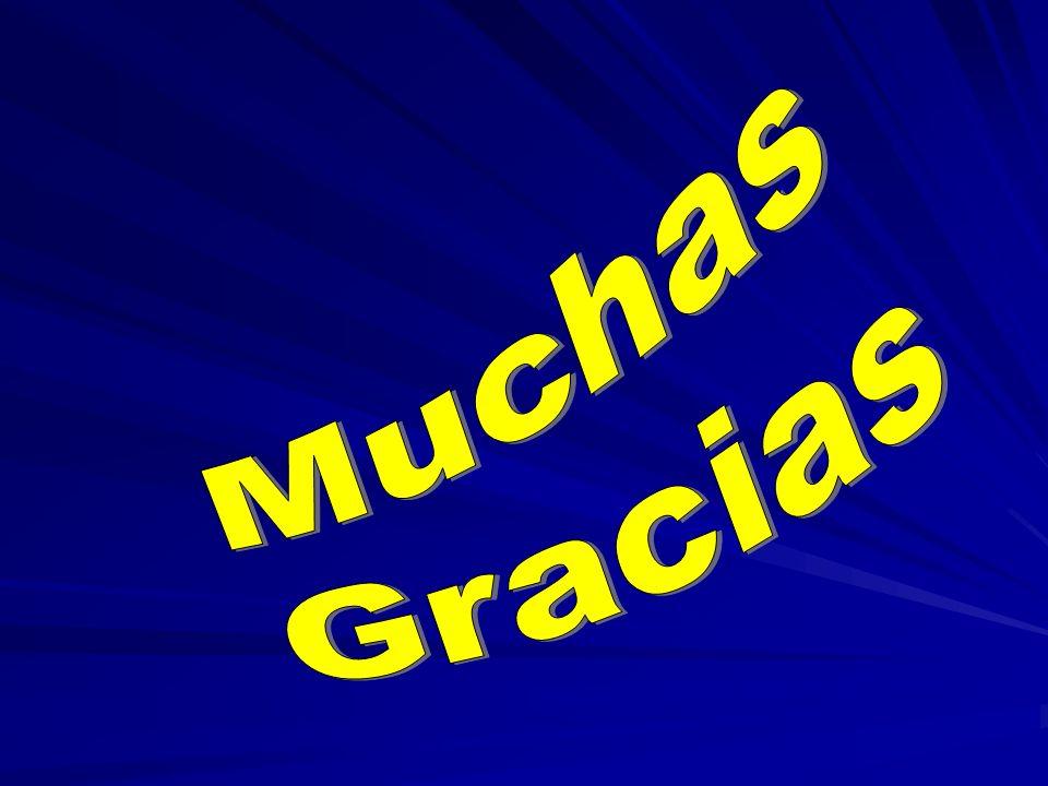 Muchas Gracias 53 53 53
