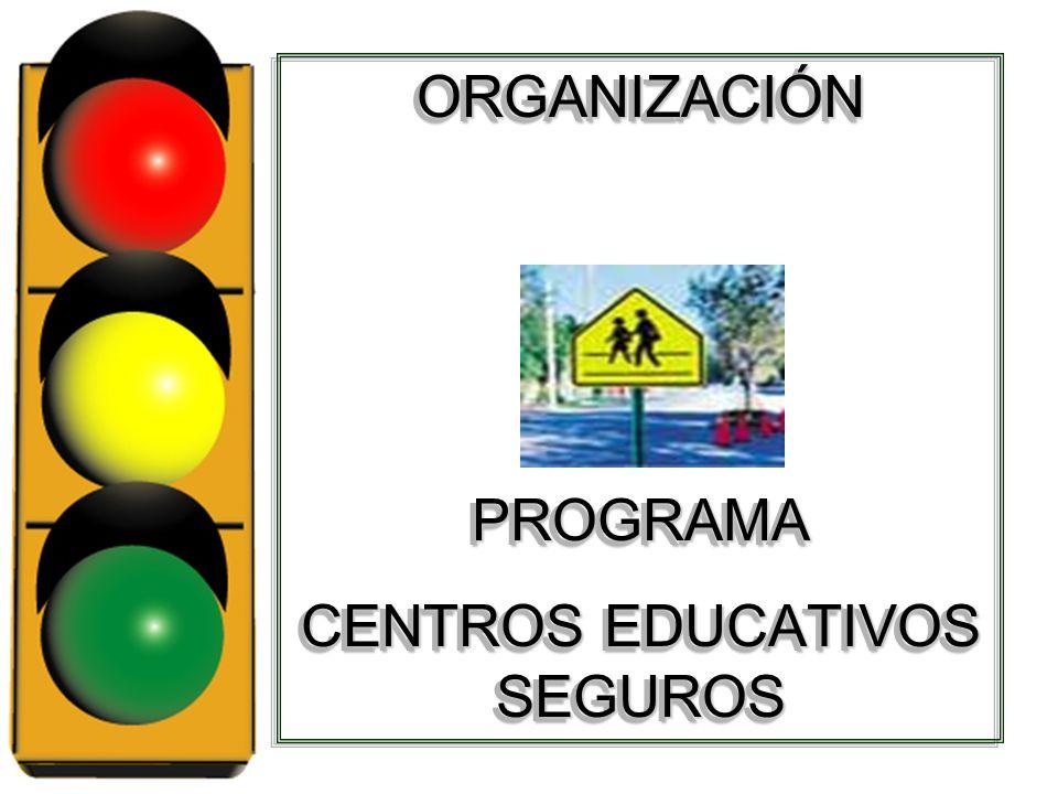 CENTROS EDUCATIVOS SEGUROS