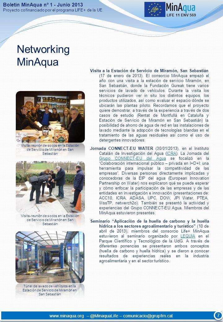 www.minaqua.org – @MinaquaLife – comunicacio@grupfrn.cat
