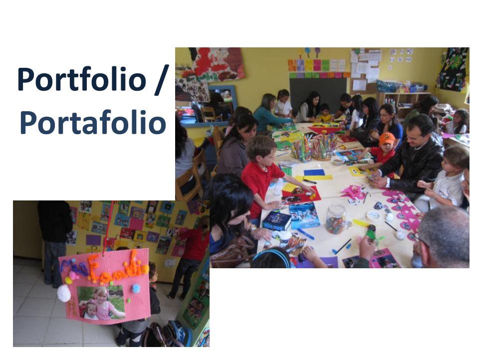 Portfolio / Portafolio