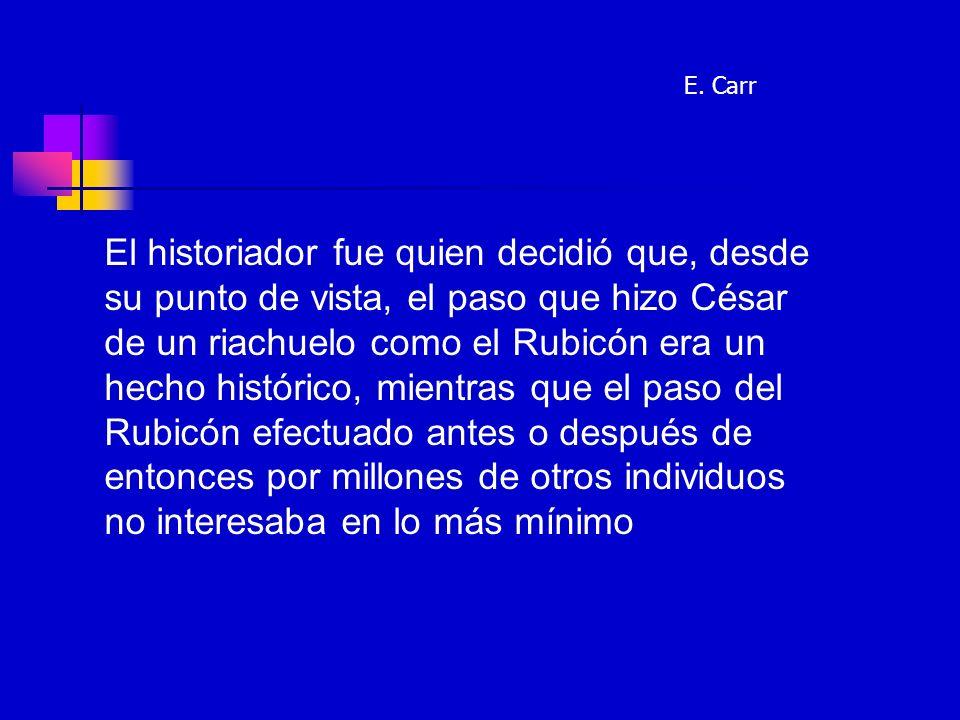 E. Carr