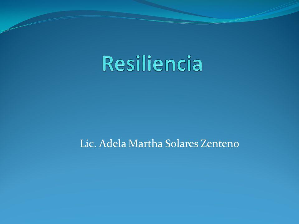 Lic. Adela Martha Solares Zenteno